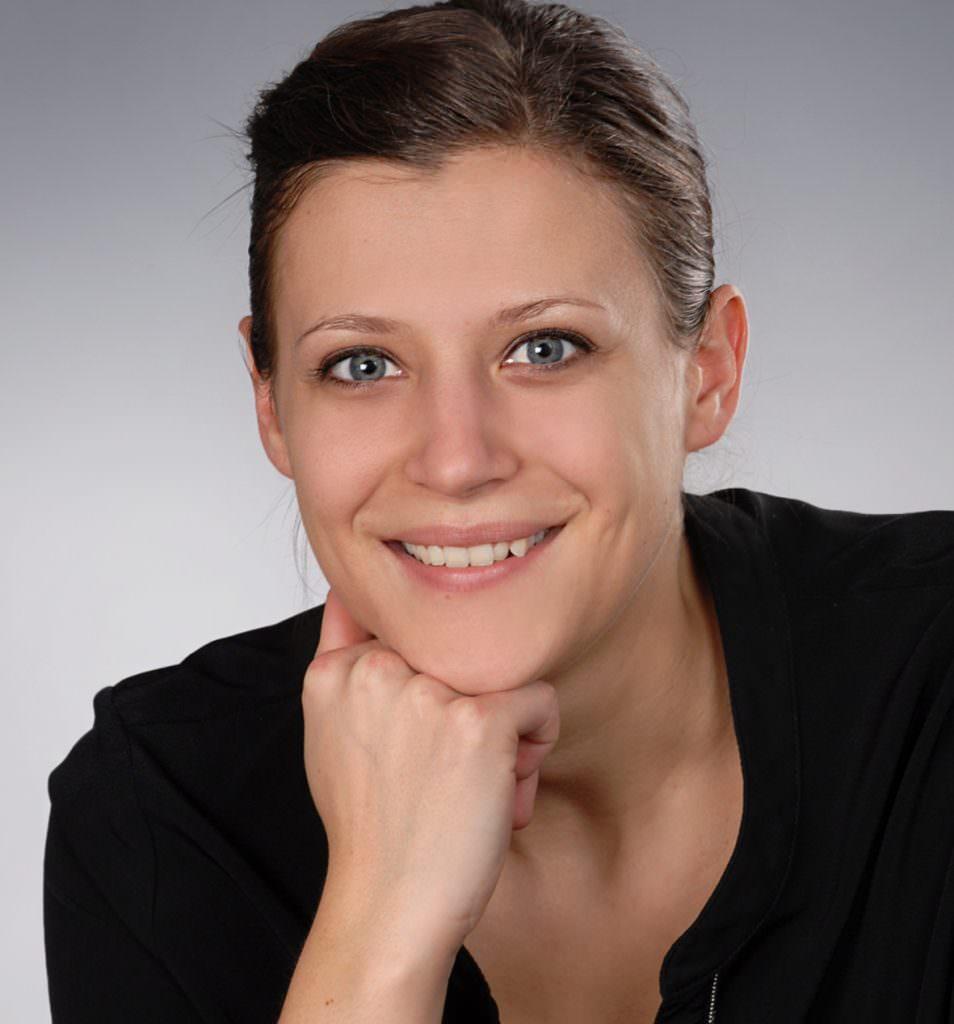 Vannesa Ufert - Praxis für Telefonische Psychotherapie in Nürnberg